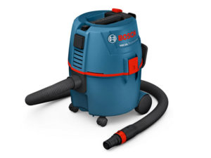 Recenze Bosch GAS 20 L Professional již od 3999 Kč