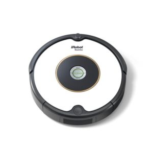 Recenze iRobot Roomba 605 již od 5 989 Kč