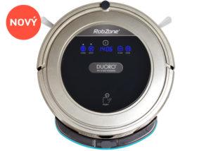 Recenze RobZone Duoro XCLEAN Profi již od 9 790 Kč