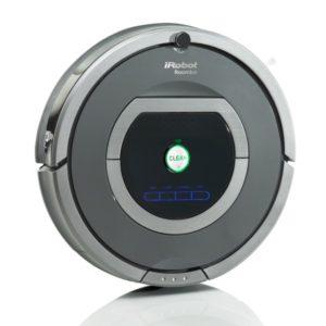 Recenze iRobot Roomba 782 již od 11 989 Kč