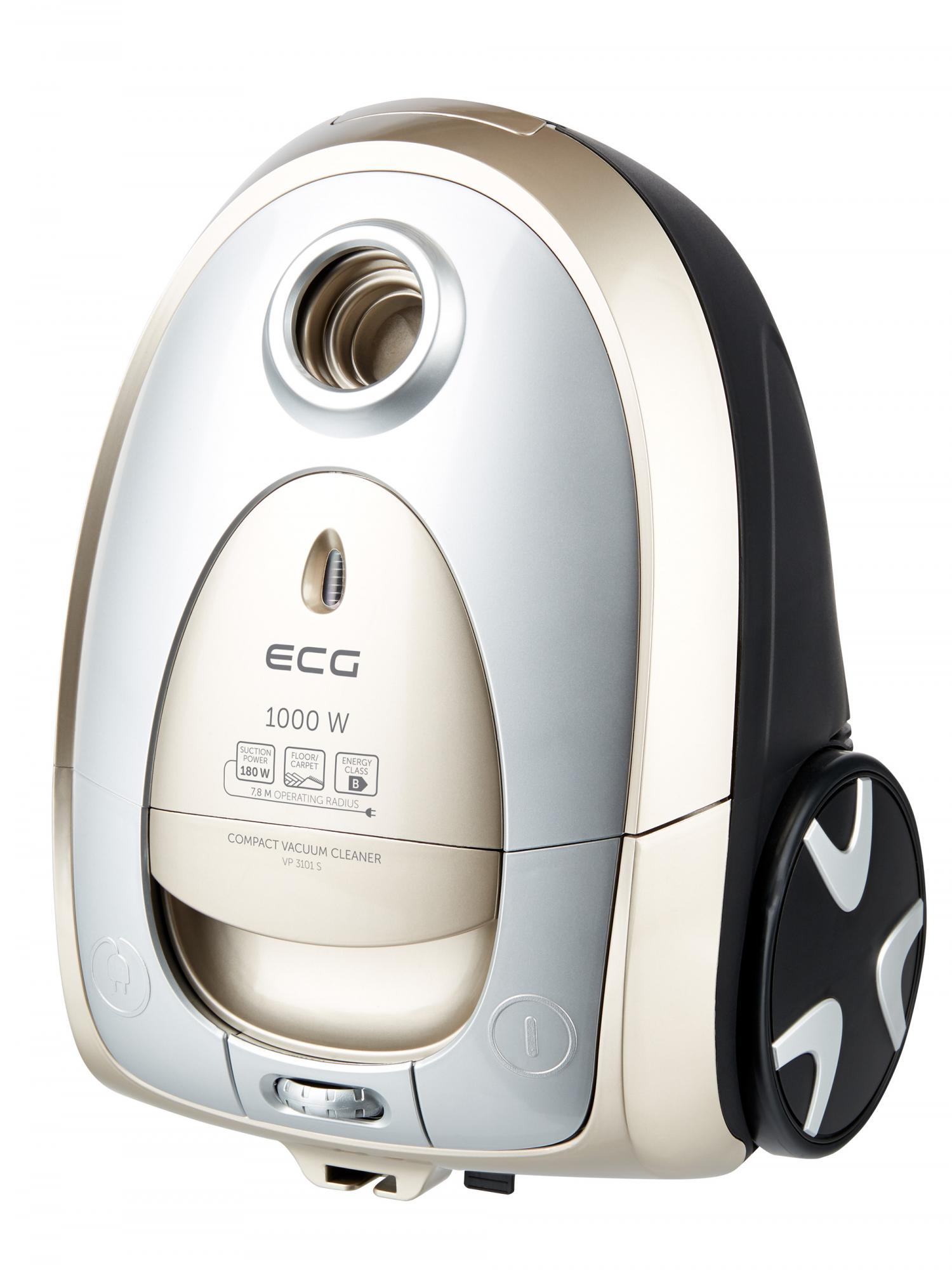 ECG VP 3101 S