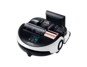 Samsung VR20H9050UW/GE recenze a návod