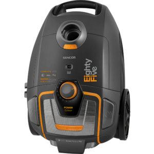 Sencor SVC 8500 TI recenze a návod