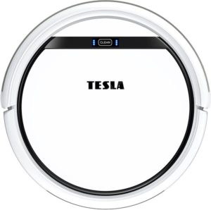 TESLA RoboStar T30 – recenze a návod