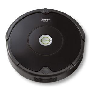 iRobot Roomba 606 – recenze a návod