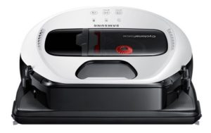 Samsung VR10M701CUW/GE recenze a návod