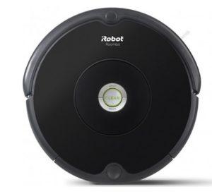 iRobot Roomba 606 recenze a návod