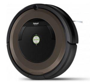 iRobot Roomba 896 Recenze a návod