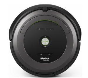 iRobot Roomba 681 Recenze a návod