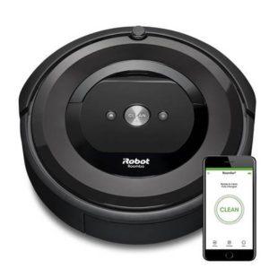 iRobot Roomba e5 recenze a návod