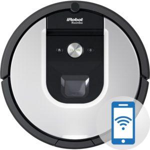 iRobot Roomba 965 recenze a návod