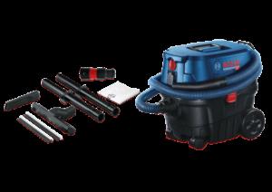 Bosch GAS 12-25 PL Professional recenze a návod