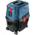 Bosch GAS 15 Professional recenze, cena, návod
