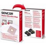 Sencor MICRO SVC 8GR/RD/VT/YL 5ks recenze, cena, návod