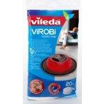 Vileda Virobi mop náradní ubrousky 20 ks recenze, cena, návod