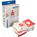 Originální sáčky Zelmer SAF-BAG 49.4200 – ZVCA300B 4ks recenze, cena, návod