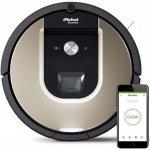 iRobot Roomba 966 recenze, cena, návod