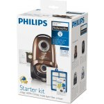 FC8060/01 sada pro vysavače PHILIPS recenze, cena, návod
