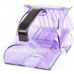 Rowenta prachový zásobník bezsáčkového vysavače Clean Control RO75 recenze, cena, návod