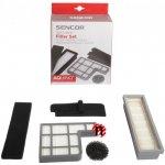 Sencor SVX 031HF recenze, cena, návod