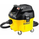 Dewalt DWV 900 L recenze, cena, návod