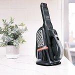 Black & Decker BHHV520JF-QW recenze, cena, návod