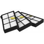 iRobot Roomba 800 – náhradní filtry, Roomba 8xx recenze, cena, návod