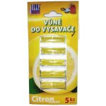 Jolly 3073 citronová 5ks recenze, cena, návod