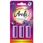AROLA Lavender 3 ks recenze, cena, návod
