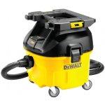 DeWalt DWV 901 L-QS recenze, cena, návod