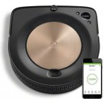 iRobot Roomba s9 recenze, cena, návod