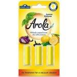 General Fresh Arola Lemon 3ks recenze, cena, návod