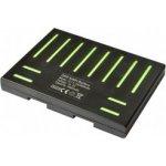 CleanMate QQ-5 a QQ-5S Baterie NiMh 2800mAh recenze, cena, návod