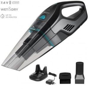 Concept VP 4350 recenze, cena, návod