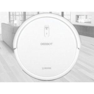 Ecovacs Deebot N79T recenze, cena, návod