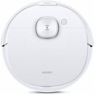 Ecovacs Deebot N8 recenze, cena, návod